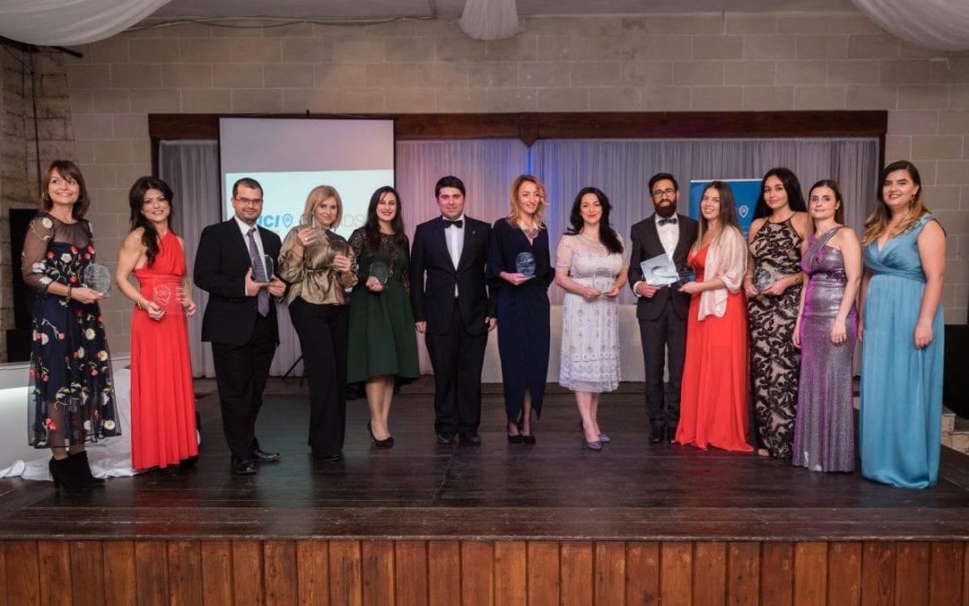 JCI Malta announces winners of the JCI Malta Awards