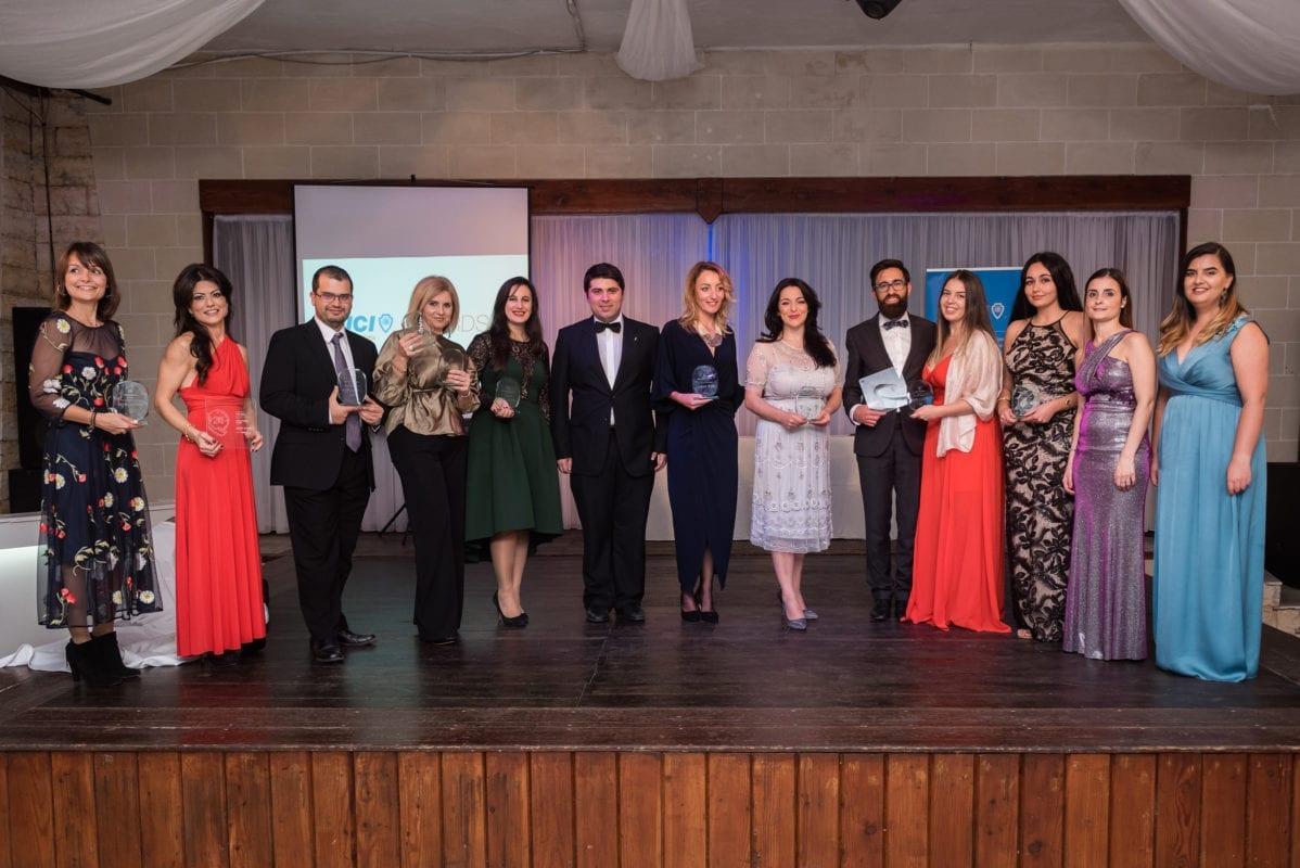 The JCI Malta Awards