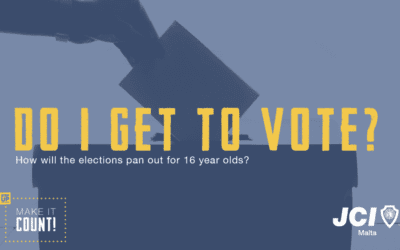 I'm Turning 16 This Year, Do I Get to Vote?
