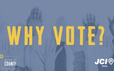 Why Should You Vote During the MEP Elections?