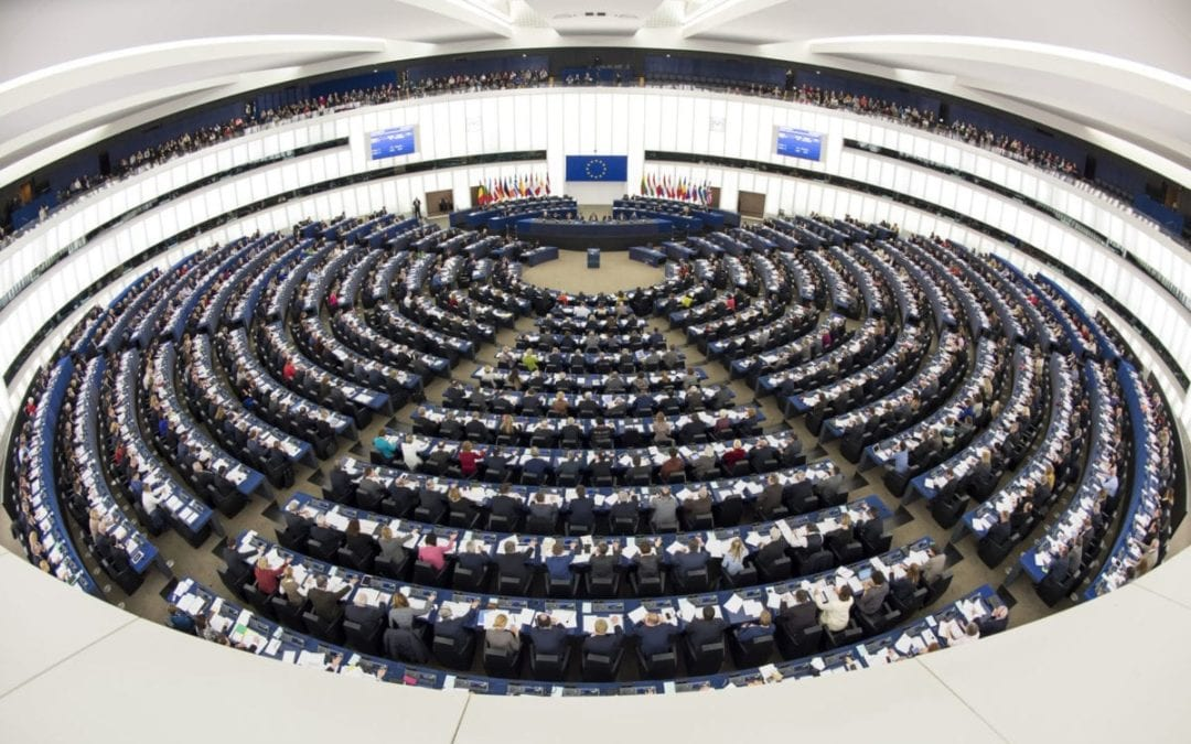 All You Need to Know About the European Parliament