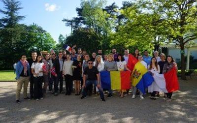 JCI Growth and Development Academy 2019 – Lyon