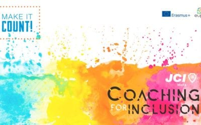 Make it Count: Coaching for Inclusion