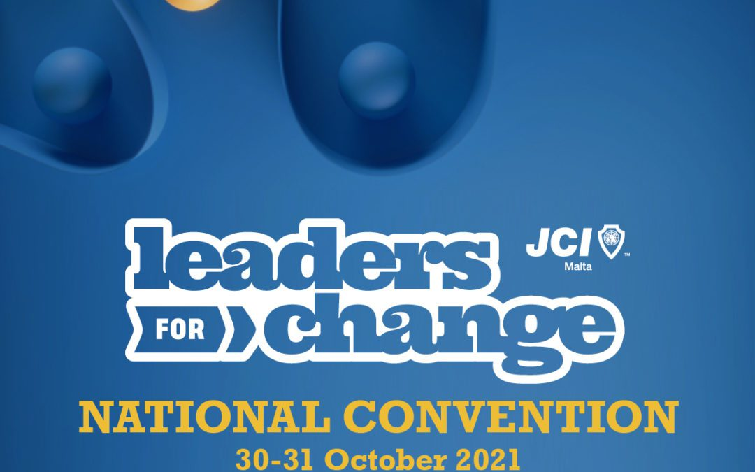 JCI Malta to host its Annual National Leadership Convention on 30-31 October