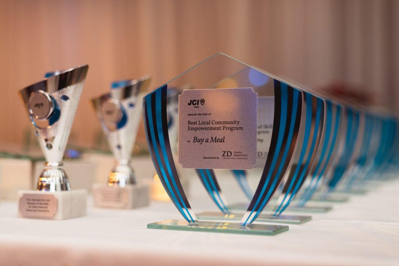 TOYP Awards Nominations