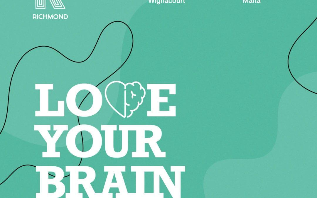 Love your brain